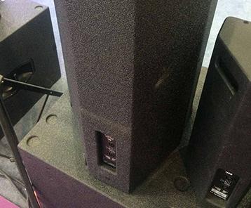 GW-8062音响保护材料